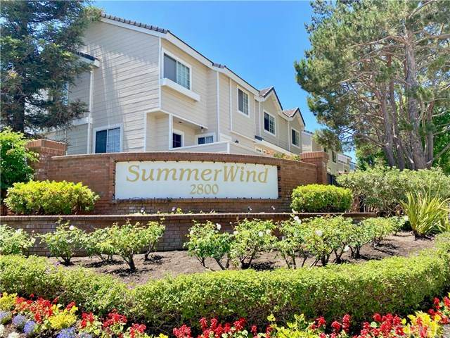 2800 Plaza Del Amo #394, Torrance, CA 90503 (#SB20134893) :: Frank Kenny Real Estate Team