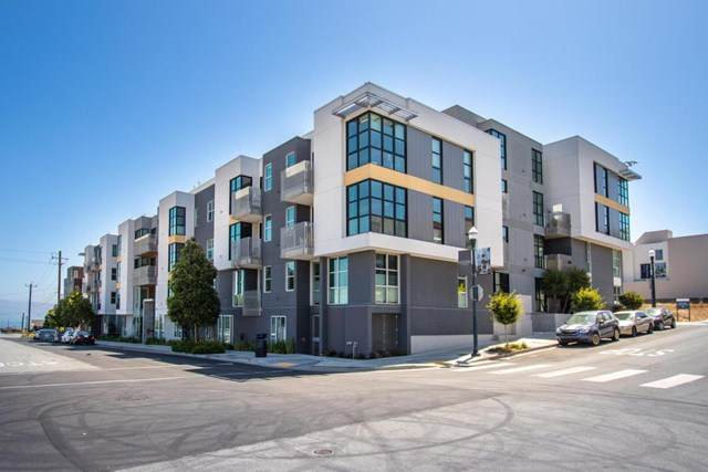 451 Donahue Street #301, San Francisco, CA 94124 (#ML81800281) :: Sperry Residential Group