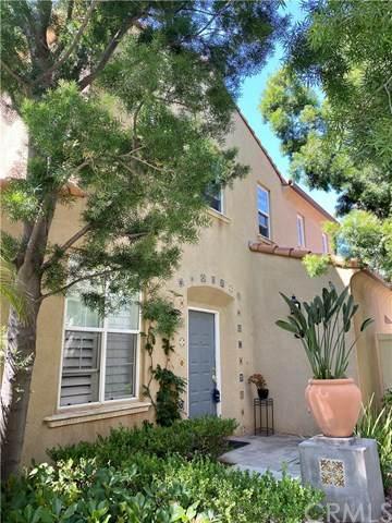 67 Arcata, Irvine, CA 92602 (#OC20135153) :: Allison James Estates and Homes