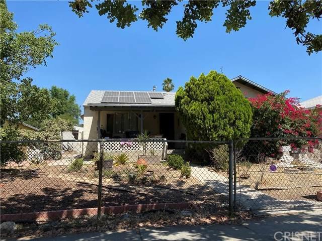 12747 Wingo Street, Pacoima, CA 91331 (#SR20135226) :: Millman Team