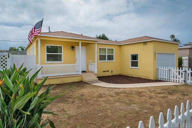 4971 Long Branch Ave, San Diego, CA 92107 (#200032031) :: EXIT Alliance Realty