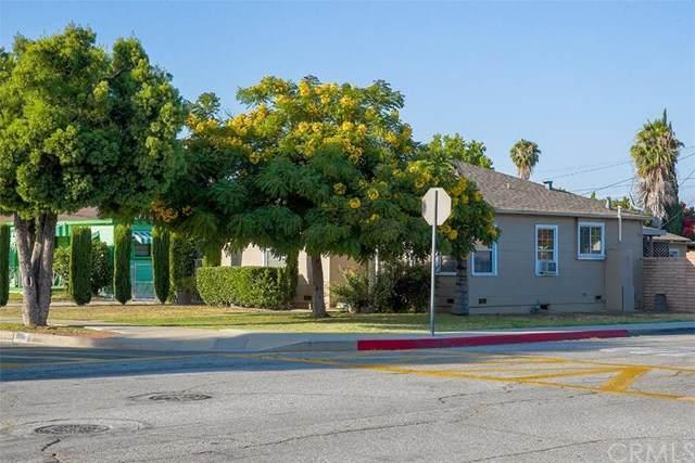 1856 S California Street, San Gabriel, CA 91776 (#AR20133600) :: A|G Amaya Group Real Estate