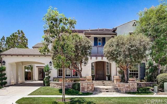 7 Thornhill Street, Ladera Ranch, CA 92694 (MLS #OC20134204) :: Desert Area Homes For Sale