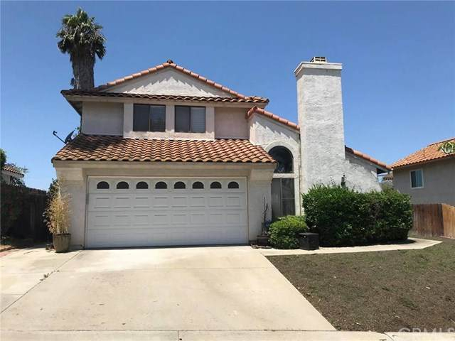 271 Paseo Marguerita, Vista, CA 92084 (#LG20133136) :: Sperry Residential Group