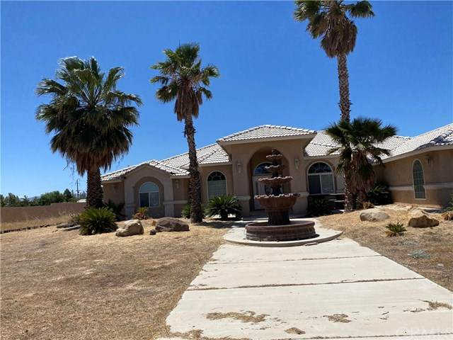 15111 Muscatel Street, Hesperia, CA 92345 (#CV20135203) :: Allison James Estates and Homes