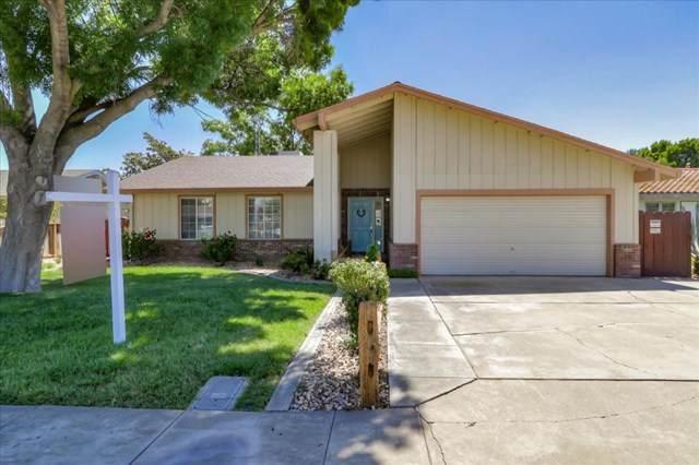 1040 Payne Avenue, Gustine, CA 95322 (#ML81800364) :: Crudo & Associates