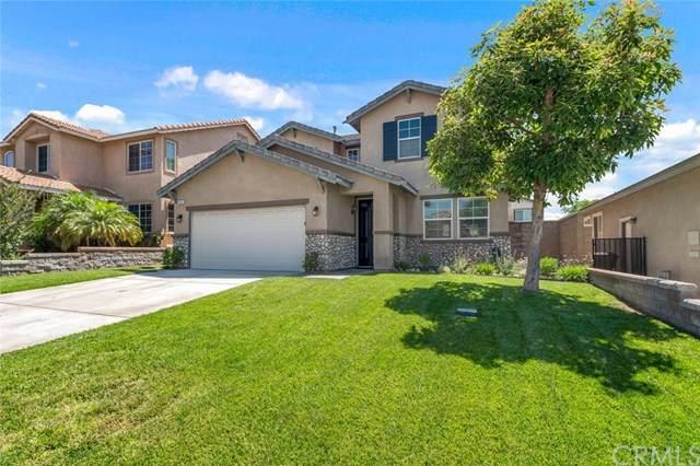 6935 Jessica Place, Fontana, CA 92336 (#CV20134940) :: Team Tami