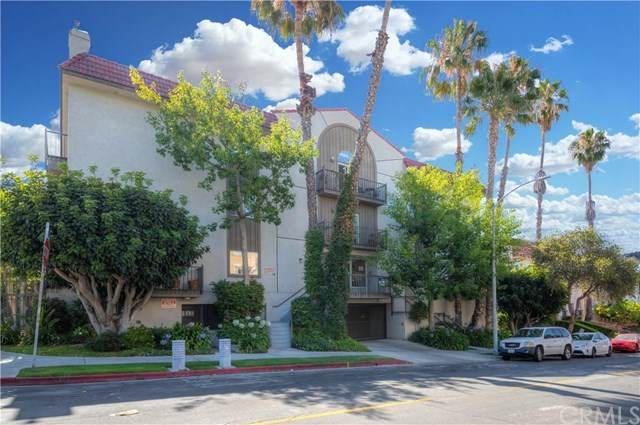 102 S Manhattan Place #105, Los Angeles (City), CA 90004 (#PW20133499) :: Sperry Residential Group