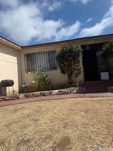3735 Clinton Street, San Diego, CA 92113 (#SB20134328) :: Steele Canyon Realty