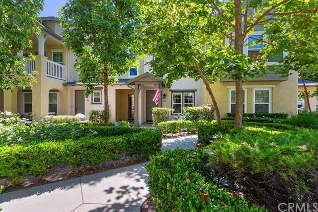 52 Orange Blossom Circle, Ladera Ranch, CA 92694 (#OC20134957) :: Doherty Real Estate Group