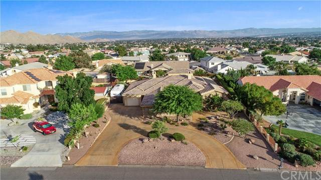16743 Menahka Road, Apple Valley, CA 92307 (#SW20132160) :: Sperry Residential Group