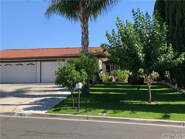 24621 Skyrock Drive, Moreno Valley, CA 92557 (#IV20135319) :: The Marelly Group | Compass