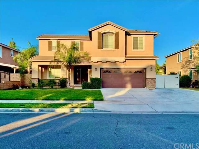 13021 Nordland Drive, Eastvale, CA 92880 (#IV20135291) :: Allison James Estates and Homes