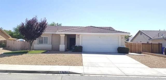 13030 Spelman Drive, Victorville, CA 92392 (#526066) :: Pam Spadafore & Associates
