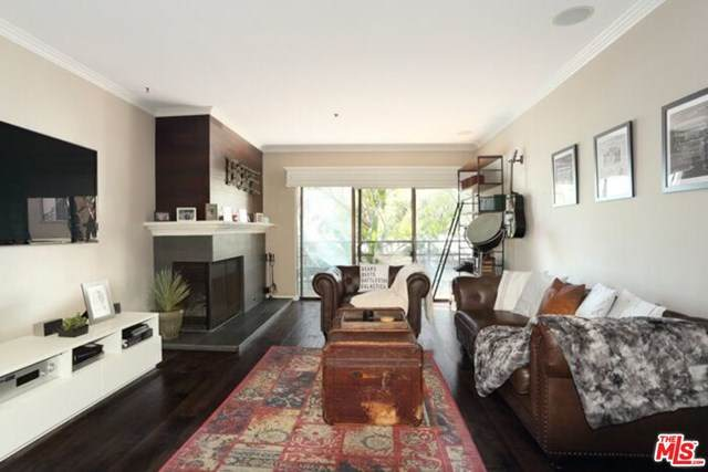 1201 Larrabee Street #205, West Hollywood, CA 90069 (#20602238) :: RE/MAX Empire Properties