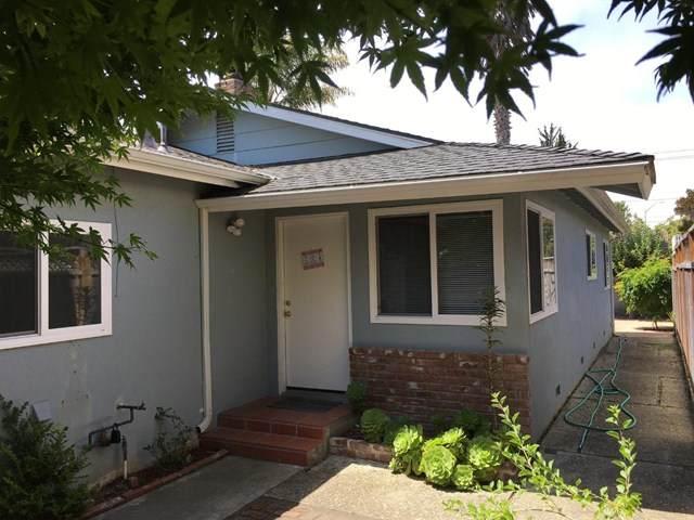 333 Alamo Avenue, Santa Cruz, CA 95060 (#ML81800346) :: EXIT Alliance Realty