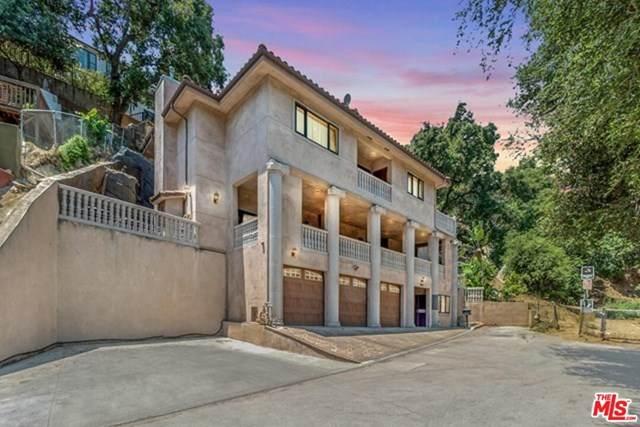 3662 Cadman Drive, Los Angeles (City), CA 90027 (#20602264) :: Re/Max Top Producers