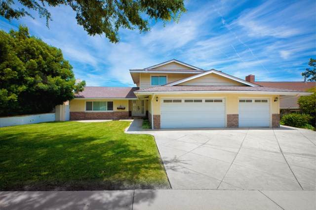 5054 Ludgate Drive, Calabasas, CA 91301 (#220007169) :: A G Amaya Group Real Estate