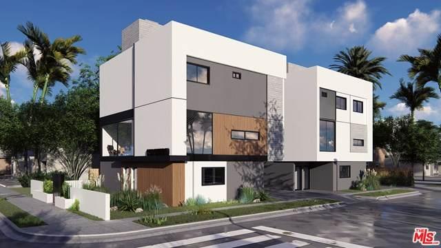 140 S Coronado Street, Los Angeles (City), CA 90057 (#20602174) :: Allison James Estates and Homes