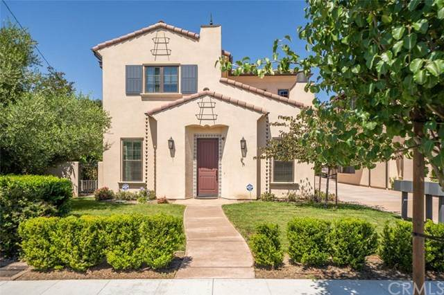 327 S 3rd Avenue A, Arcadia, CA 91006 (#PW20135042) :: Frank Kenny Real Estate Team