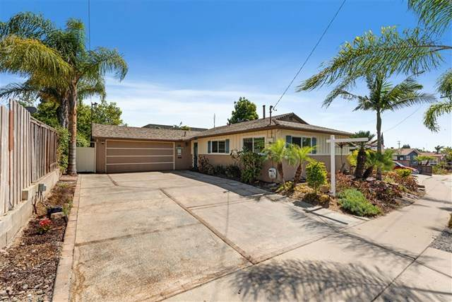 4031 Boone St, San Diego, CA 92117 (#200032065) :: Sperry Residential Group