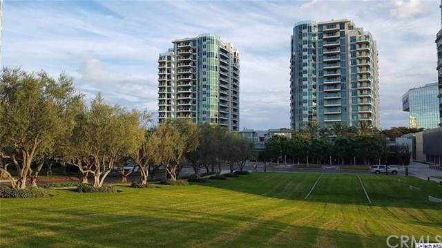 3141 Michelson Drive #707, Irvine, CA 92612 (#BB20135384) :: Doherty Real Estate Group