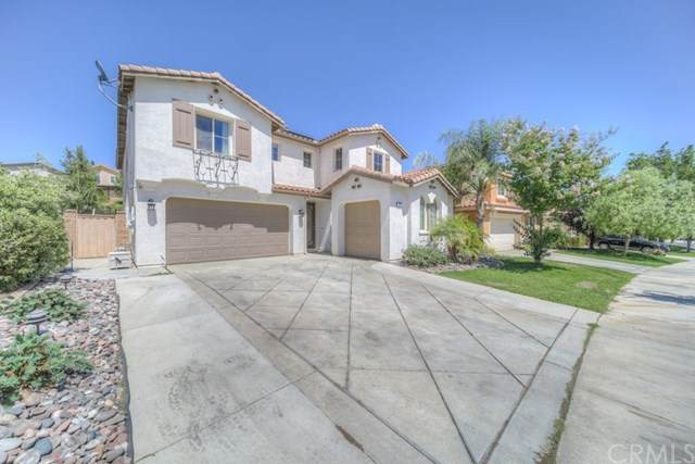 34082 Lady Fern Court, Lake Elsinore, CA 92532 (#IV20135175) :: Allison James Estates and Homes