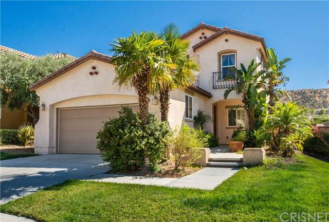 19920 Holly Drive, Saugus, CA 91350 (#SR20134417) :: Sperry Residential Group