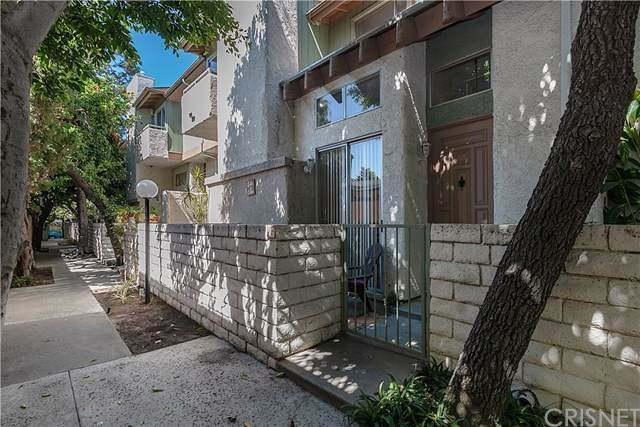 12390 Chandler Boulevard G, Valley Village, CA 91607 (#SR20133735) :: Realty ONE Group Empire