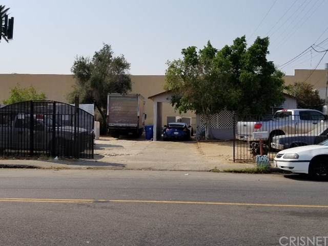 13019 Terra Bella Street, Pacoima, CA 91331 (#SR20130789) :: Realty ONE Group Empire
