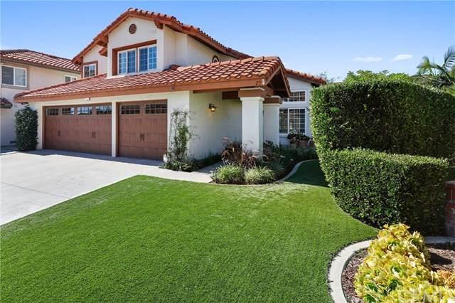 25 San Carlos, Rancho Santa Margarita, CA 92688 (#OC20130740) :: Sperry Residential Group