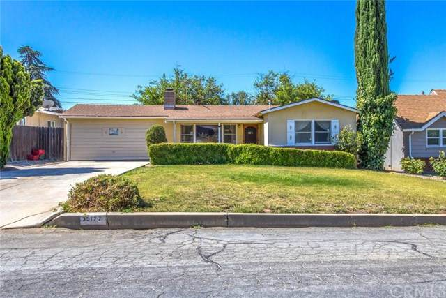 35177 Elm Lane, Yucaipa, CA 92399 (#EV20135408) :: EXIT Alliance Realty