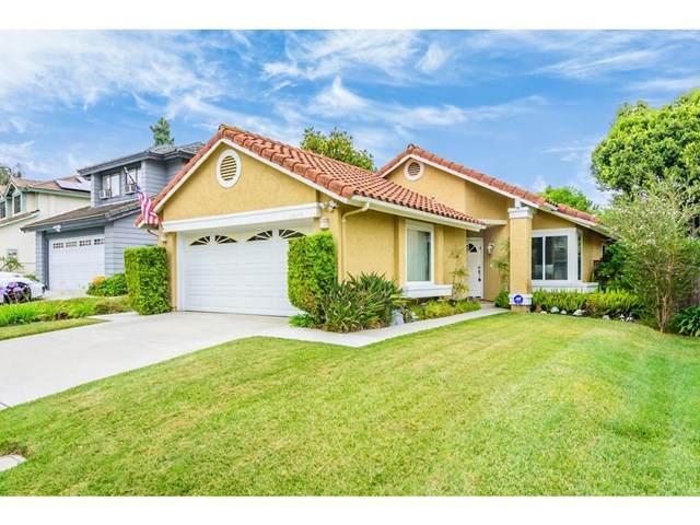 12675 Futura St, San Diego, CA 92130 (#200032073) :: RE/MAX Empire Properties
