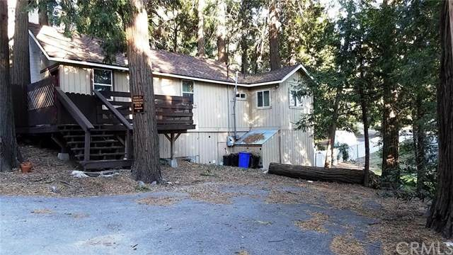 1192 Jupiter Way, Crestline, CA 92325 (#EV20135404) :: EXIT Alliance Realty