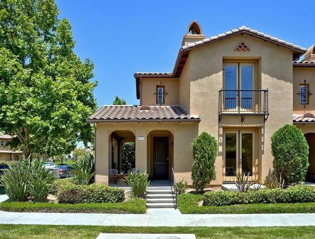8211 Onyx Street, Ventura, CA 93004 (#220007184) :: Pam Spadafore & Associates