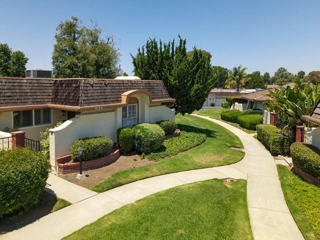 4124 Lake Harbor Lane, Westlake Village, CA 91361 (#220007186) :: A G Amaya Group Real Estate