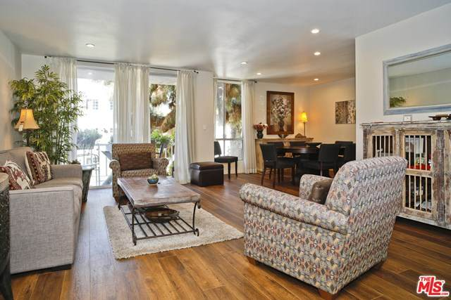 1710 Malcolm Avenue #202, Los Angeles (City), CA 90024 (#20601692) :: Doherty Real Estate Group