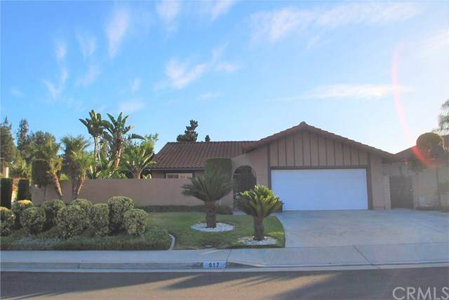 617 Pinecrest Lane, Walnut, CA 91789 (#TR20135402) :: The Marelly Group | Compass