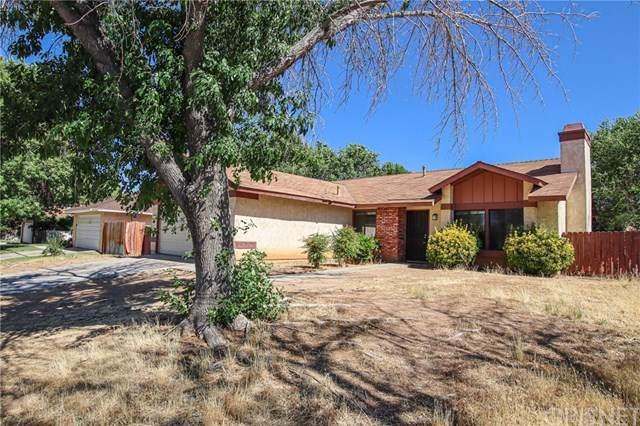 1650 E Avenue R3, Palmdale, CA 93550 (#SR20134874) :: Zember Realty Group