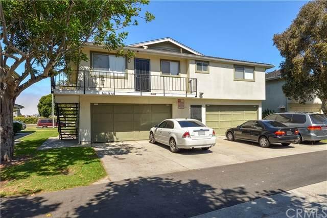 2610 Victoria Avenue, Port Hueneme, CA 93041 (#SW20131406) :: The Laffins Real Estate Team