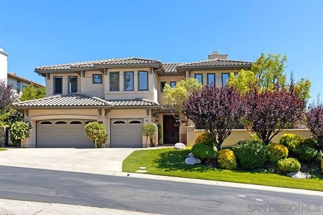 16096 S Woodson Dr., Ramona, CA 92065 (#200032091) :: A|G Amaya Group Real Estate