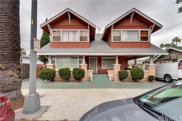 621 E 6th Street, Long Beach, CA 90802 (#PW20135477) :: Better Homes and Gardens Real Estate Vogler Feigen