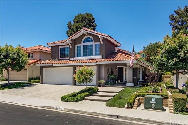 26641 Sierra Vista, Mission Viejo, CA 92692 (#OC20135432) :: Crudo & Associates