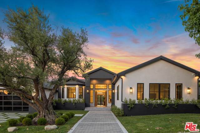 3124 Corda Drive, Los Angeles (City), CA 90049 (#20601786) :: Sperry Residential Group