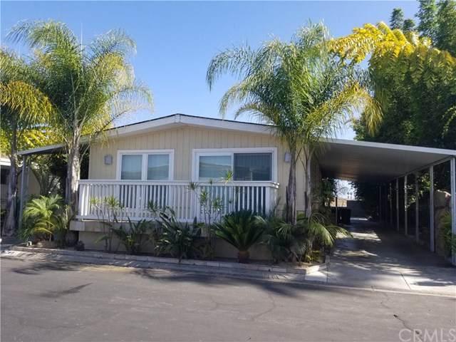 26000 Avenida Aeropuerto #43, San Juan Capistrano, CA 92675 (#OC20133371) :: Better Homes and Gardens Real Estate Vogler Feigen