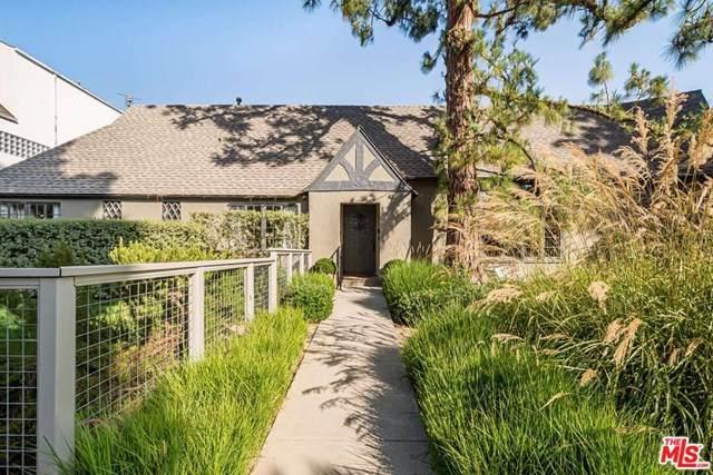 10496 Kinnard Avenue, Los Angeles (City), CA 90024 (#20601708) :: Doherty Real Estate Group
