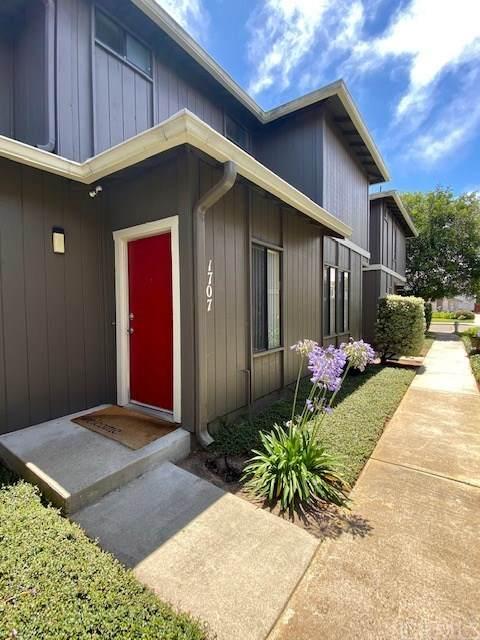 1707 Manhattan Avenue, Grover Beach, CA 93433 (#PI20135433) :: Zember Realty Group