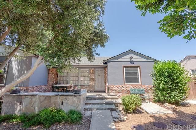 7501 Quakertown Avenue, Winnetka, CA 91306 (#SR20135502) :: Compass