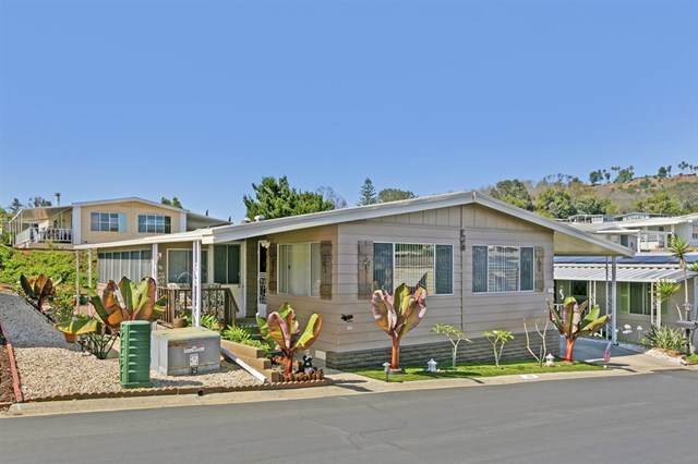 1175 La Moree Rd #73, San Marcos, CA 92078 (#200032106) :: Sperry Residential Group