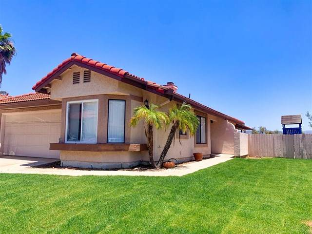 1440 Timber Gln, Escondido, CA 92027 (#200032107) :: Sperry Residential Group